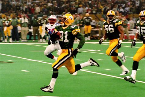Desmond Howard Super Bowl Xxxi Espn Radio Super Week