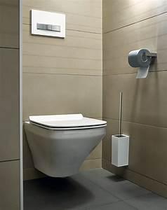 optimiser l39espace de votre salle de bains mobalpa With salle de bain avec wc suspendu