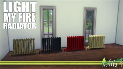 radiator sims  updates  ts cc downloads