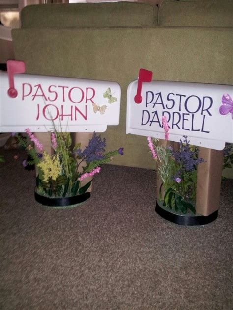 Decorating Ideas For Pastor Appreciation Day by The 25 Best Pastor Appreciation Day Ideas On