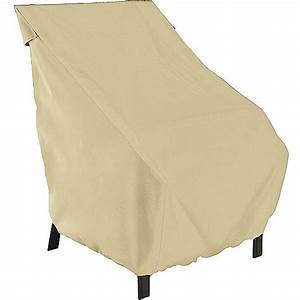 Outdoor patio chair cover walmartcom for Outdoor furniture covers at walmart