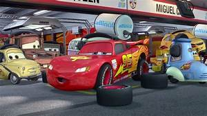 Cars 2 Video : cars 2 hd race lightning mcqueen jeff gorvette mater hook gameplay 01 youtube ~ Medecine-chirurgie-esthetiques.com Avis de Voitures