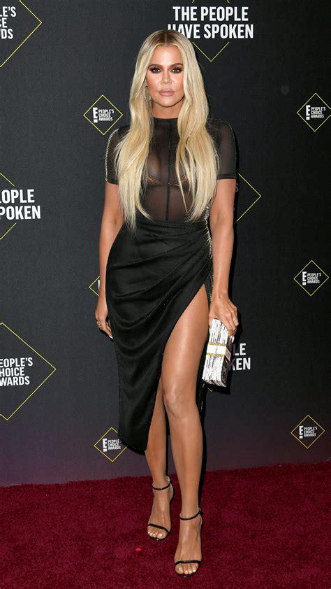 Khloé Kardashian : Khloe Kardashian S Beauty ...
