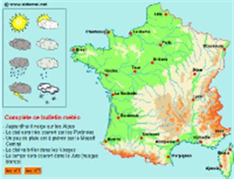 Carte Des Montagnes De Ce1 by Les Montagnes Francaises Cm1