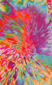 Cool Bacrounds Art Mine Psychedelic Colorful Tie Dye Artists On Tumblr