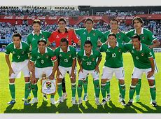 Bolivia Eliminatorias Rusia 2018 Fútbol Boliviacom