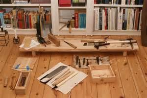 japanese tools  japanese toolbox finish drawer wood nails  final details  mafe