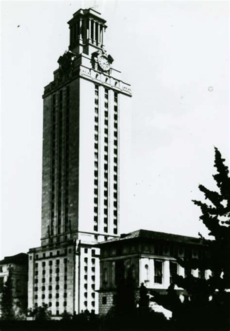 100-year-old photos show the University of Texas at Austin ...