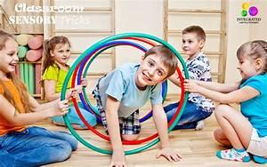 5 Classroom Sensory Tricks for Your Child