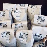 מקום נהדר להתחיל את היום. חוות דעת אחרונות נוספות. Artis Coffee Roasters - Coffee Shop in Berkeley