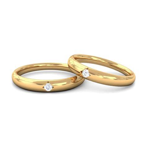 0 10ct ij si round diamond shiny couple engagement wedding