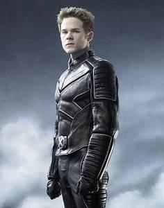 Iceman - X-Men Movies Wiki