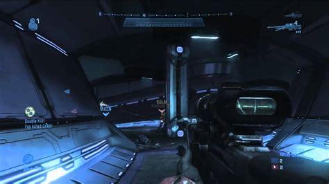 Dream Halo Reach Montage 1 100 Mlg Youtube