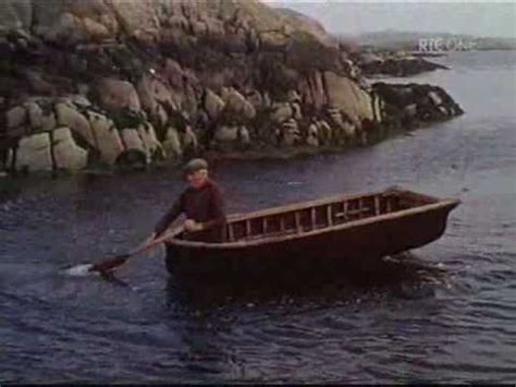 Curragh Boat by Currachs And Currach Builders On Television