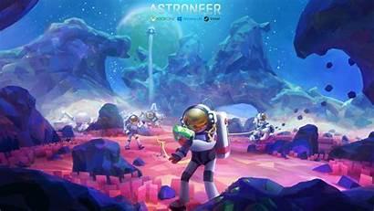 1440p Astroneer Wallpapers