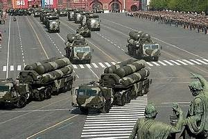 Sold: Russian S-400 Missile Defense Systems to China | The ...