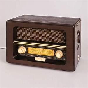 Radio Mit Cd Spieler : nostalgie radio mit cd spieler g nstig bei eurotops bestellen ~ Jslefanu.com Haus und Dekorationen