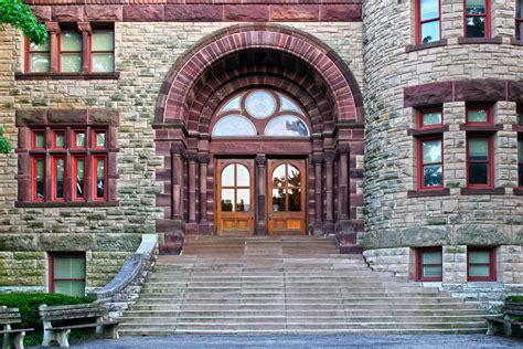 academic buildings civic arts project