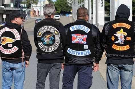20 Best Images About Street Gangs