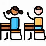 Classroom Icon Icons Batch