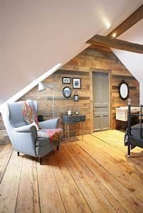 les 25 meilleures idees de la categorie cheminees With deco maison avec poutre 8 1001 conseils et idees pour amenager un salon rustique