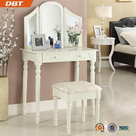 miroir chambre fille fille coiffeuse miroir commode chambre à coucher