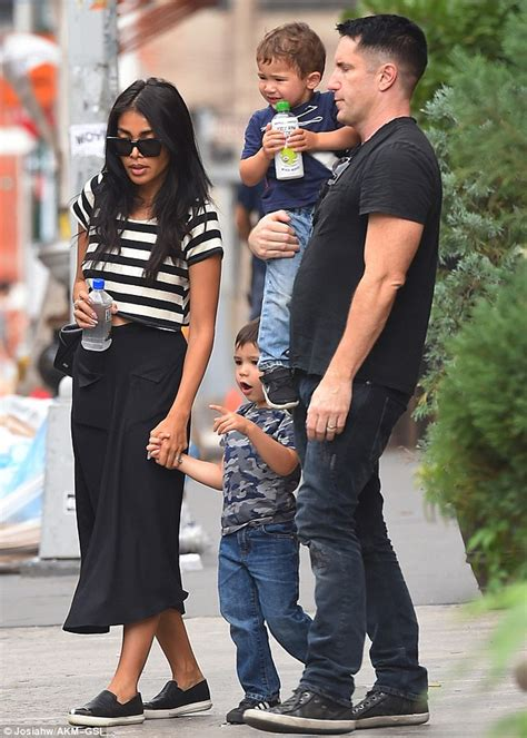 trent reznor shows  soft side   dotes   sons