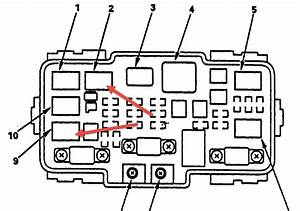 2004 Honda Crv Serpentine Belt Diagram Html