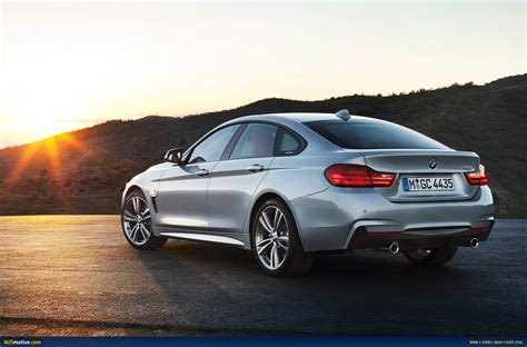 Bmw 4 Series Coupe Hd Picture by Ausmotive 187 Bmw 4 Series Gran Coup 233 Revealed