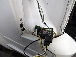 2008 Chrysler Town And Country Custom Fit Vehicle Wiring