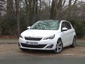 Defaut Nouvelle Peugeot 308 : essai nouvelle peugeot 308 allure ~ Gottalentnigeria.com Avis de Voitures