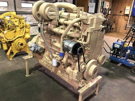 Cummins Qsk19c Diesel Engine