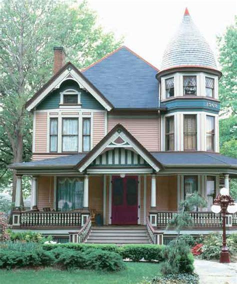 five color beauty paint color ideas for ornate victorian