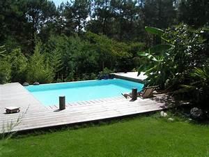 Quel Prix Pour Une Piscine : belle piscine prix ~ Zukunftsfamilie.com Idées de Décoration