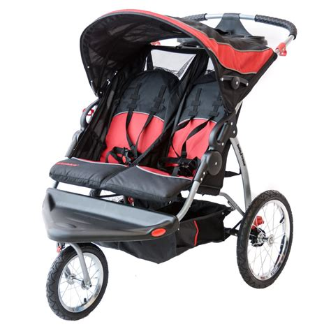 How To Choose The Best Double Stroller Babygearlab