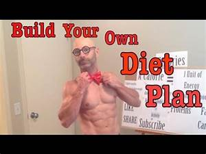 Design your own diet plan. Episode 1 calories. Fit and 50 ...