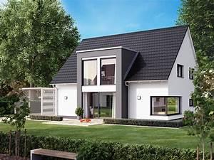 Heinz Von Heiden Häuser : haus alto massivhaus von heinz von heiden traumhaus mit erker und satteldach ~ Orissabook.com Haus und Dekorationen