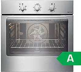Emejing Forno Rex Electrolux Pictures Acrylicgiftware Us ...
