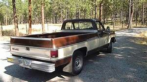 1979 Gmc Sierra Classic