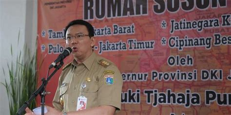 Aborsi Aman Jakarta Ahok Sebagian Anggota Dprd Ajukan Hak Angket Karena