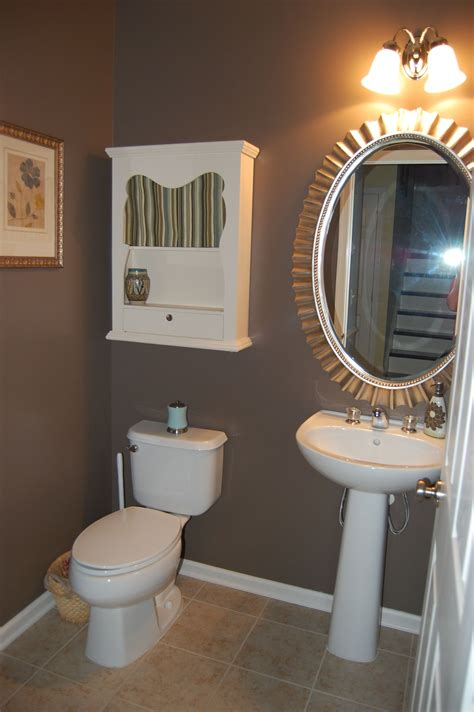 Powder Room Bathroom Color?  Projects  Pinterest Like