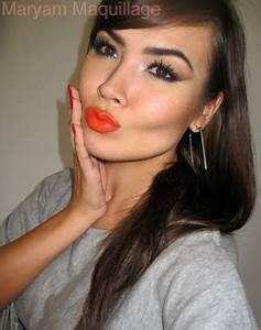 Maryam M Maryam Maryam Maquillage Makeup Looks