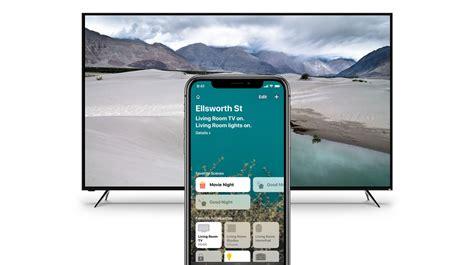 Airplay 2 & HomeKit TV