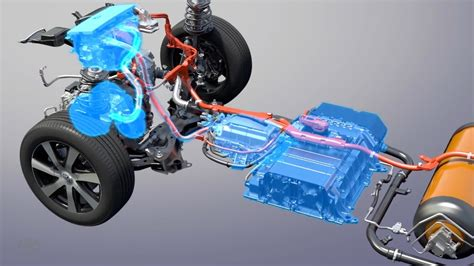 How Fuel Cell Vehicles Work