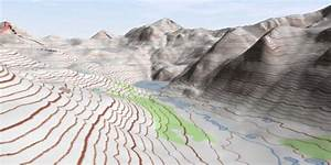 Free Online Sources of Topographic Maps and GIS Data