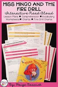 interactive read aloud lesson plan template - best 20 interactive read aloud ideas on pinterest no