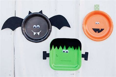 31 Diy Halloween Craft Ideas For Kids