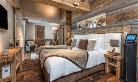 hotel avec spa dans la chambre 5 idées de lieux et hôtels pour des sports d hiver chics