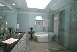 The Right Paint Color For Your Bathroom How To Build A House Interior Design Inspiration Photos By Ron Marvin Coastal Living Ultimate Beach House 2012 Bryant Sconce Colorful Bathrooms From HGTV Fans Bathroom Ideas