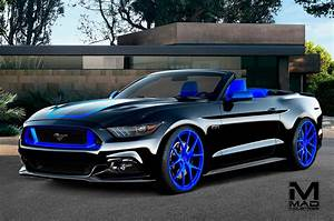 Eight Tuner Ford Mustangs Bound for SEMA, 900-HP EcoBoost ...